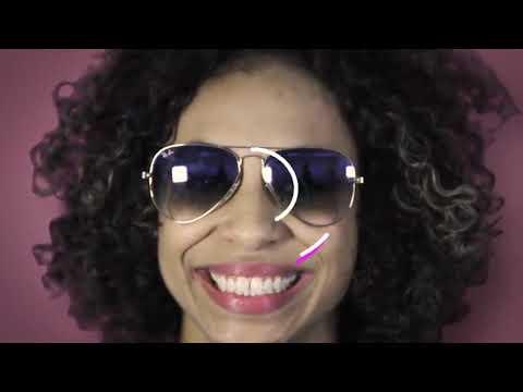 Oficina dos óculos – Vídeo