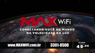max wifi