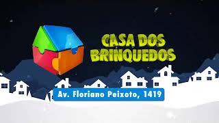 Casa Dos Brinquedos Uberlândia – Spot